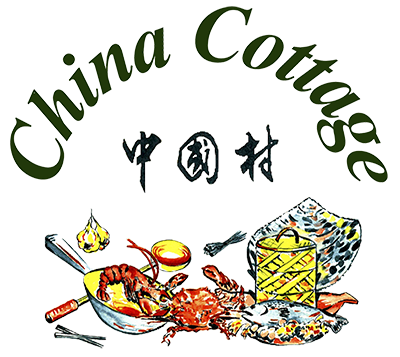 China Cottage Logo